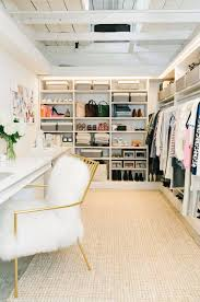 100 Modern Contemporary Design Ideas Charming White Walk Closet For