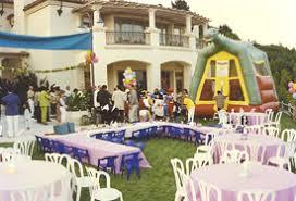 Backyard Party Ideas For Sweet 16