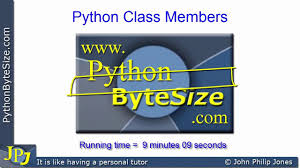 Python Decorators With Arguments by Python Class Members Youtube