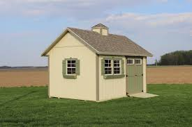 12x20 Shed Material List by The Garden Shed With Porch Hostetler U0027s Furniture