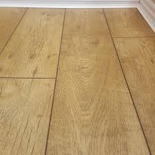 Country Oak Laminate Flooring