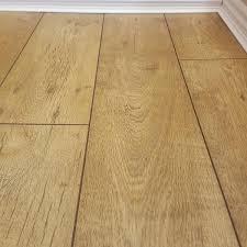 Country Oak Laminate Flooring