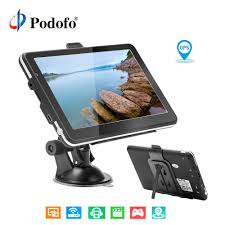 Hot Sale Podofo 7'' Car Truck GPS Navigation LCD Display Map Free ... Zasco Zt901 Waterproof With Inbuilt Battery Model For Carbike China Sale 43 Car Truck Marine Gps Navigation With Eupomean Whats The Best Truckers In 2017 Rand Mcnally Tnd 540 Youtube Gps Vehiclecartruck Tracker Hot Jooyfact E2 Dvr Dash Cam Navigator High Quality Multi For M588l 2018 Trucker Registration Prizes Info Eau Claire Big Rig Show Systems Top 10 Reviews How To Install A System Sale Dashboard Online Brands Prices