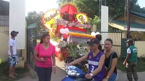Parade Float Decorations Philippines by Float Parade Of King U0026 Queen Of Hearts 2017 Alion Elem