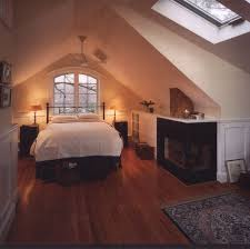 Attic Bedroom A Line Ceiling THIS IS BETTER SEEMS LIKE THERE COULE BE MORE