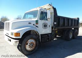 1995 International 4900 Dump Truck | Item DA2594 | SOLD! Apr... 1995 Intertional 4900 Dump Truck Item Da2594 Sold Apr Single Axle Dump Truck As Well 1970 Chevy Or Used Tri Trucks For 2000 Ford F650 Super Duty Xl Bucket Db6271 So Midwest Sales And Service Inc Towing Company Free Sale In Missouri Has Freightliner Sd Boom Bucket Brand New Kenworth Semi For Sale In Youtube Jim Raysik Vehicles Clinton Mo 64735 Semi Trailers Tractor Griffith Motor Neosho Serving Joplin Springfield Transwest Trailer Rv Of Kansas City