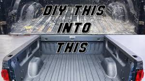 100 Diy Spray On Truck Bed Liner How To DIY In Equipment Tools List