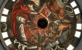 murales de josé clemente orozco recuperan su brillo en guadalajara