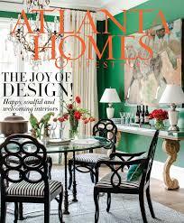 100 European Interior Design Magazines Atlanta Homes Lifestyles Magazine