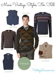 Knitwear Can Be Both Stylish And Practical Choose From These Styles For A Vintage Inspired