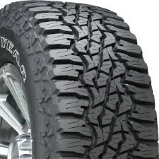 Goodyear Wrangler UltraTerrain AT Tires | Truck All-Terrain Tires ...