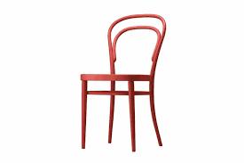chaises thonet a vendre chaise classique en tissu en bois courbé en cuir 214