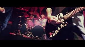 Curtain Call At The Tampico Youtube by Onslaught 66fucking6 2014 Official Video Afm Records