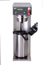 Get Quotations Wilbur Curtis G3 Airpot Brewer 22L To 25L Single Tall Gravity