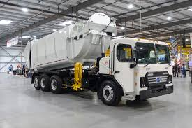 BYD Lands Deal For 500 Electric Refuse Trucks With Two Companies In ... Waste Handling Equipmemidatlantic Systems Refuse Trucks New Way Southeastern Equipment Adds Refuse Trucks To Lineup Mack Garbage Refuse Trucks For Sale Alliancetrucks 2017 Autocar Acx64 Asl Garbage Truck W Heil Body Dual Drive Byd Lands Deal For 500 Electric With Two Companies In Citys Fleet Under Pssure Zuland Obsver Jetpowered The Green Collect City Of Ldon Trial Electric Truck News Materials Rvs Supplies Manufactured For Ace Liftaway