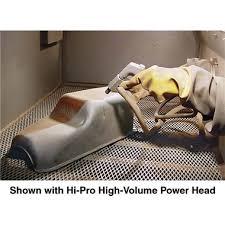 970 Skat Blast Cabinet by Usa Skat Cat 46 Abrasive Blast Cabinet Tp Tools U0026 Equipment