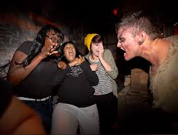 Halloween Horror Nights Frequent Fear Pass by Halloween Horror Nights Universal Studios Florida Floridatix