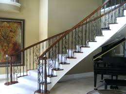 Banister And Railing Ideas Best Banister Ideas Ideas On Banisters ... Glass Stair Rail With Mount Railing Hdware Ot And In Edmton Alberta Railingbalustrade Updating Stairs Railings A Split Level Home Best 25 Stair Railing Ideas On Pinterest Stairs Hand Guard Rails Sf Peninsula The Worlds Catalog Of Ideas Staircase Photo Cavitetrail Philippines Accsories Top Notch Picture Interior Decoration Design Ideal Ltd Awnings Wilson Modern Staircase Decorating Contemporary Dark
