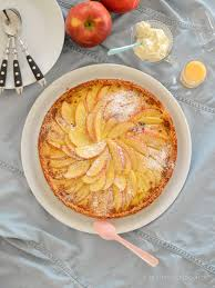 einfacher eierlikör apfelkuchen