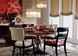 Ethan Allen Dining Room Table by Global Elegance Dining Room Ethan Allen