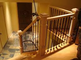 Stair Handrail Height : Safety Stair Handrail Ideas – Latest Door ... What Is A Banister On Stairs Carkajanscom Stair Rail Height House Exterior And Interior The Man Functions Staircase Railing Code Best Ideas Design Banister And Handrail Makeover Using Gel Stain Oak 1000 Images About Spiral Staircases On Pinterest 43 Stairs And Ramps Amazing How To Replace Latest Half Height Wall Timber Bullnose Handrail Stainless Veranda Premier 6 Ft X 36 In White Vinyl With Square Building Regulations Explained Handrails For Photo Wooden Of Neauiccom