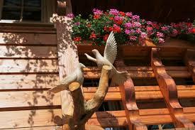 le chalet la colombe les chalets du mazet voy