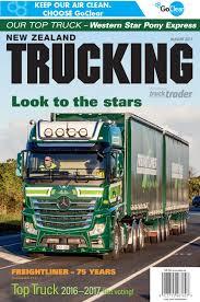 100 A L Smith Trucking New Zealand Ugust 2017 By NZ Issuu