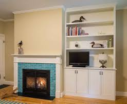 Living Room With Fireplace And Bookshelves by Decoration Ideas Impressive Living Room Interior Decorating Ideas