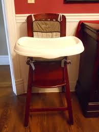 Eddie Bauer Rocking Chair by Dr Blondie High Chair Hiccup