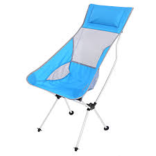 US $51.85 |Ultralight Folding Aluminum Alloy Moon Rocking Chair Outdoor  Camping Picnic Breathable Mesh Oxford Cloth Rocking Chair GG-in Beach  Chairs ... Costway Outdoor Rocking Lounge Chair Larch Wood Beach Yard Patio Lounger W Headrest 1pc Fniture For Barbie Doll Use Of The Kids Beach Chairs To Enhance Confidence In Wooden Folding Camping Chairs On Wooden Deck At Front Lweight Zero Gravity Rocker Backyard 600d South Sbr16 Sheesham Relaxing Errecling Foldable Easy With Arm Rest Natural Brown Finish Outdoor Rocking Australia Crazymbaclub Lovable Telescope Casual Telaweave