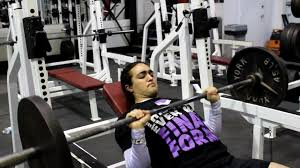 Build Bigger Triceps How to Incline Close Grip Bench Press