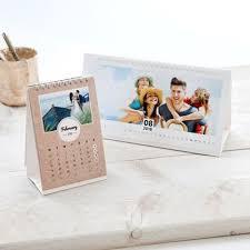 calendrier de bureau personnalisé calendrier photo agenda photo calendrier personnalisé 2018