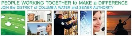 dc water salaries glassdoor