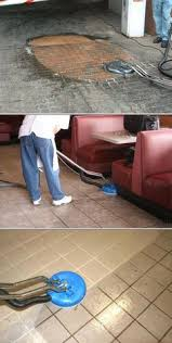 choose vapor professionals if you seek tile and grout cleaners who