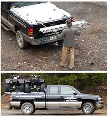 Diamondback Bed Cover by Dave U0027s Tonneau Covers