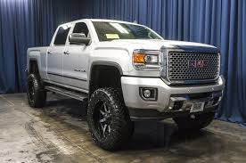 Lifted Gmc Sierra 2500Hd Duramax Diesel For Sale - Karmashares LLC ... 1988 Gmc 7000 Semi Truck Item K8751 Sold April 16 Const 2008 Gmc Denali Truck For Sale Khosh 2017 Sierra Hd Powerful Diesel Heavy Duty Pickup Trucks Lifted Used Northwest 2004 3500 Slt 66l 4x4 Dualies Crew Cab Long Totd Would You Buy A Without Engine Custom For Sale In Caddo Mills Tx 75135 2007 2500hd Sle 42518 2500 Lly Duramax 20 Spied With Luxurylevel Upgrades