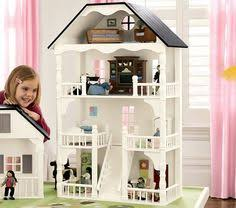 Pottery Barn Kids Grand Dollhouse eBay