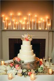 Rustic Wedding Cake Table Best Decorations Ideas On Display