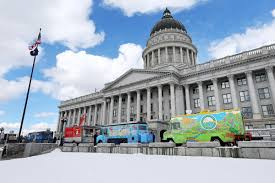 100 Salt Lake Food Trucks Trucks Rally In Support Of SB250 Utah News NewsLocker