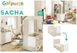 chambre bébé galipette univers habitat marché mobilier galipette du made in par