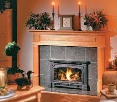 Extraordinary Best Zero Clearance Wood Burning Fireplace In Interior