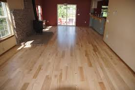 Maple Hardwood Flooring Pictures by Refinish Done In Portland Oregon Floor Is Made From Maple