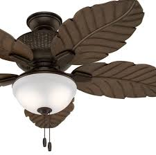 Hunter Ceiling Fan Blades White by Ceiling Awesome Hunter Outdoor Ceiling Fan Hunter Outdoor