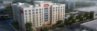 100 Architects Hampton Inn And Marina Fort Lauderdale South Florida Port