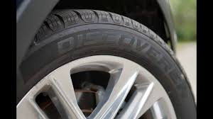 100 Cooper Tires Truck Tires Discoverer SRX Tire Review YouTube