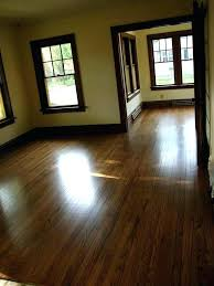 Dark Cherry Wood Flooring Paint Color Ideas With Light Floors Stained Or Painted Trim Black Species Cabinets