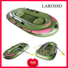 Larosso Inflatable Boats 2 Person Fishing Rubber Boats+Free Paddles And  Pump(Army Green) Inflatables Sevylor Fishing Kayaks Upc Barcode Upcitemdbcom Water Lounge Inflatable Chair Vintage Raft Mattress Pool Beach Cheap Lounger Find Double River Float Cooler Holder Lake Luxury Outdoors Island Floating Chairs Pvc Cool Pool And Water Lounge Chair 3 In 1 Lounger Sporting Goods Outdoor Decor