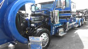 100 Big Rig Truck Sales 2017 Show Massive 18 Wheeler Display I75 Chrome