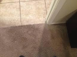 carpet to tile transitions new basement and tile ideasmetatitle