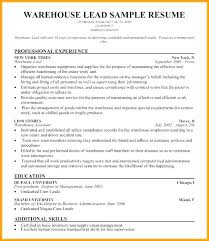 Top Rated Warehouse Jobs Resume Examples Worker Cover Samples Eager World Template For Cv Templates Work